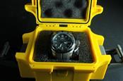 Invicta 17794 50mm Pro Diver Medusa Glass Fiber Dial Silicone Strap Mens Watch